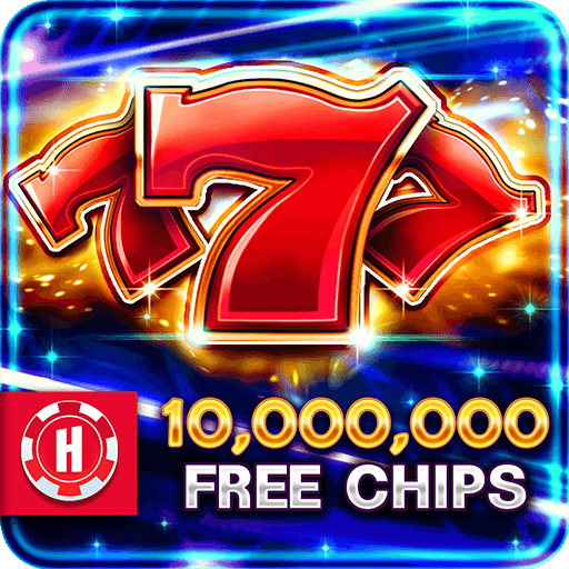 Slots™ Huuuge Casino Game